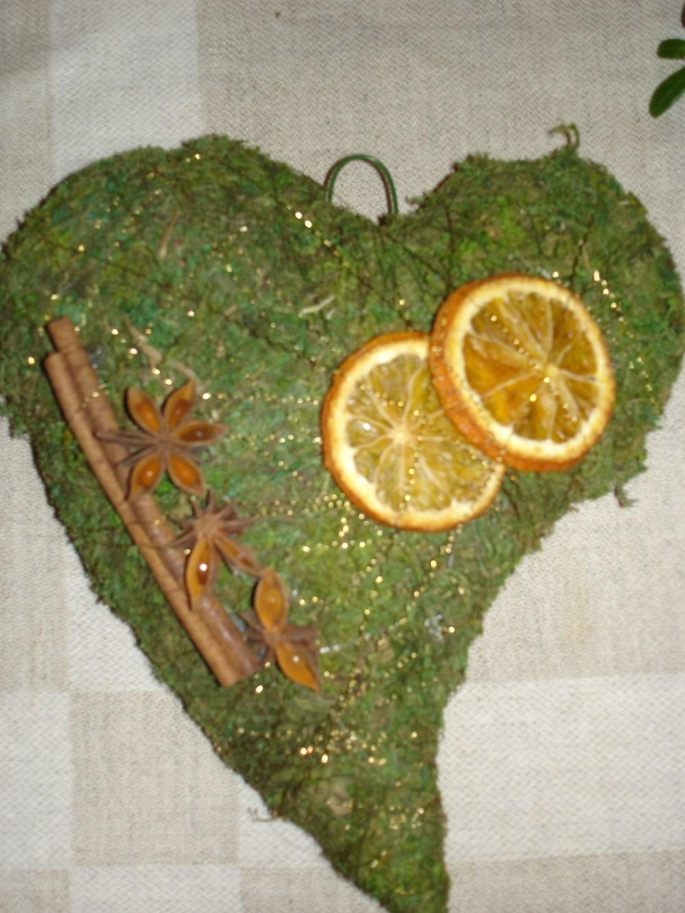 Hjärta till Jul